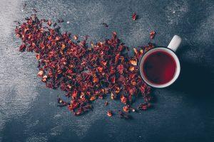 چای ترش اثرات مثبتی روی فشار خون بالا داره و کمش می کنه