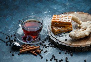 چای زنجبیل، یک چایی تند و تیزه که پر ازآنتی اکسیدان سالم برای مقابله با بیماری هاست