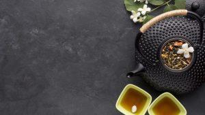 چای سرخارگل برای جلوگیری از سرماخوردگی معرکه است