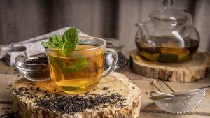چای نعنا برای سلامت دستگاه گوارش فوق العاده است