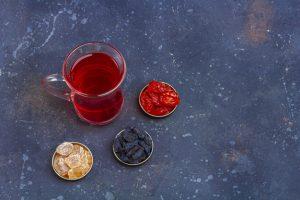 چای رویبوس (بوته چای سرخ هم بهش میگن)، از گیاهی که تو آفریقایی جنوبی رشد می کنه، تهیه می شه
