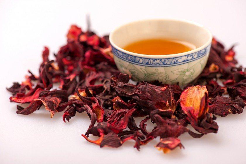چای ترش برای درمان ریزش مو