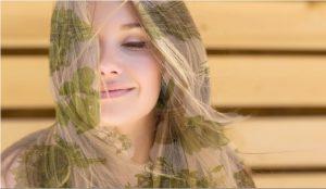 درمان ریزش مو با گیاهان دارویی