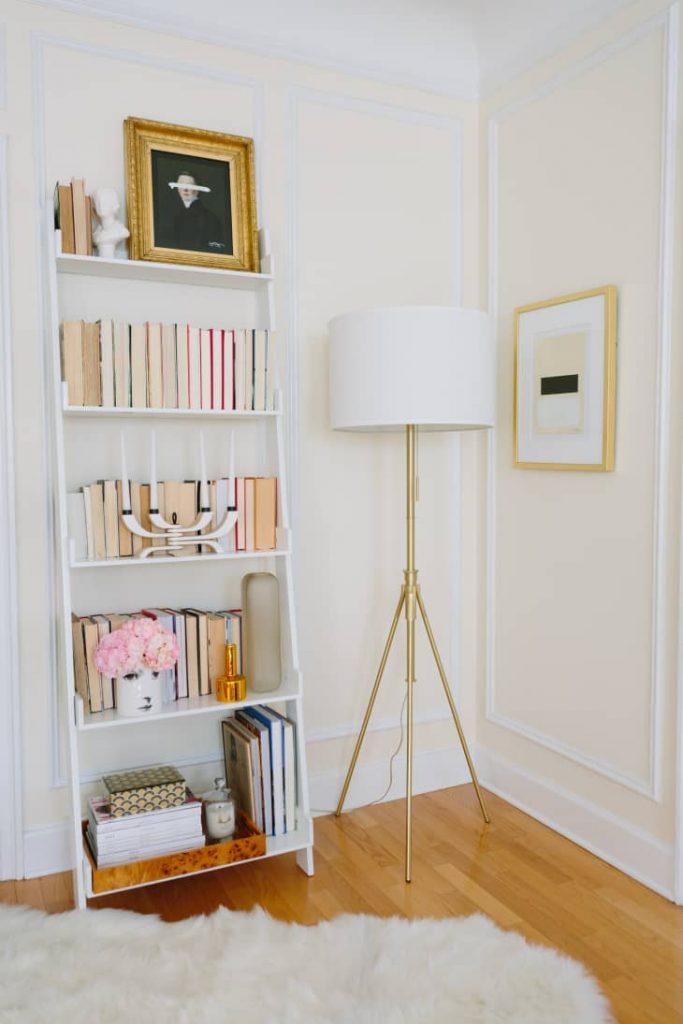 قفسه های کتاب برای تغییر عالی اند