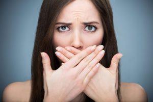 رفع بوی بد دهان با دمنوش گیاهان دارویی