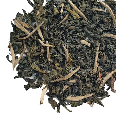 چای سفید و سبز
