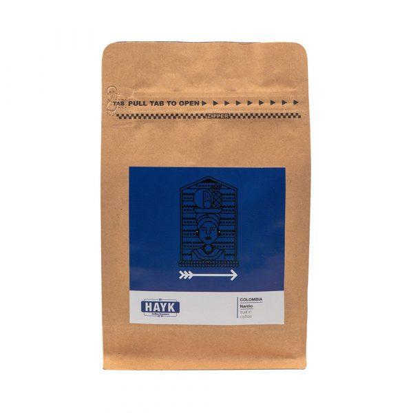 قهوه سینگل اوریجین کلمبیا نارینو