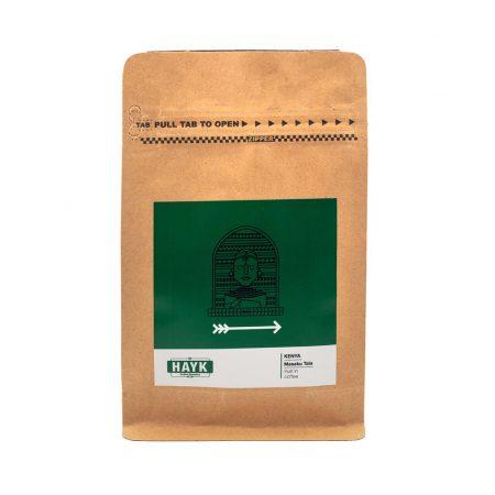 قهوه سینگل اوریجین هایک کنیا