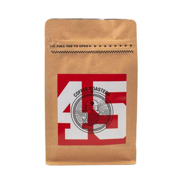 قهوه ترکیبی هایک ۴۵