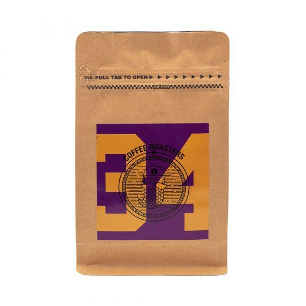 قهوه ترکیبی هایک ۳۴