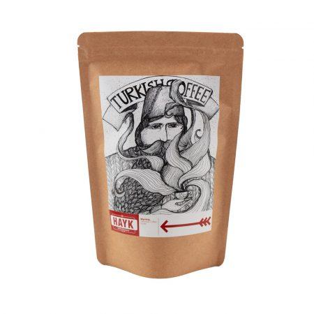 قهوه آسیاب شده هایک ترک