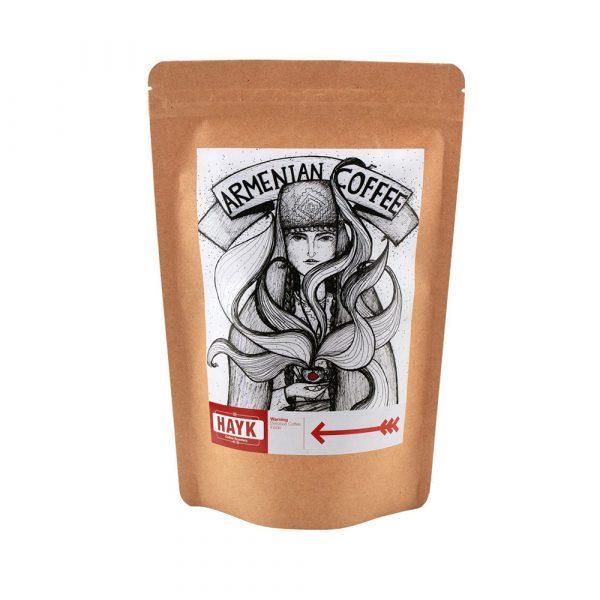 قهوه آسیاب شده هایک ارمنی